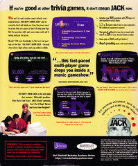 You Don't Know Jack (Windows 3.x)