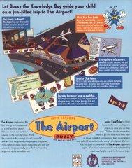 Let's Explore the Airport (Windows 3.x)