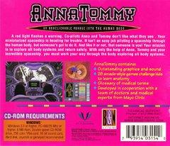 AnnaTommy (Windows 3.x)