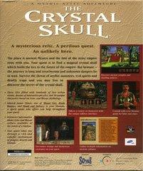 Crystal Skull, The (Windows 3.x)