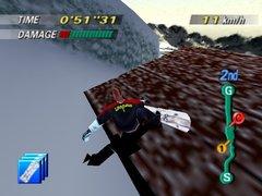 1080° Snowboarding (Nintendo 64)