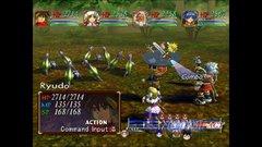 Grandia II (Dreamcast)