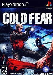 COLD FEAR PS2.TOP