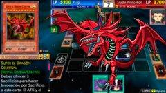 Yu-Gi-Oh! GX : Tag Force 3 (Playstation Portable)