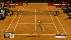 Virtua Tennis 3 (Playstation Portable)