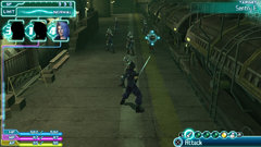 Crisis Core : Final Fantasy VII Special Edition (VOSTFR) (Playstation Portable)