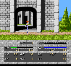 386523-genso-tairiku-auleria-turbografx-cd-screenshot-palace-entrance.png