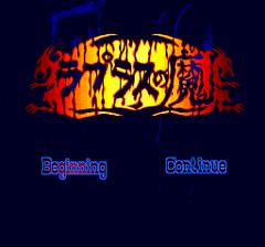 Laplace No Ma (PC Engine CD)