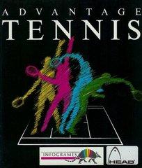 Advantage Tennis (DOS)