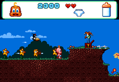 470792-baby-jo-in-going-home-turbografx-cd-screenshot-baby-is-attacked.png