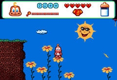 470803-baby-jo-in-going-home-turbografx-cd-screenshot-sunflowers.png