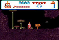 470805-baby-jo-in-going-home-turbografx-cd-screenshot-cave-level.png