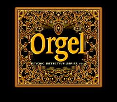 Psychic Detective Series Volume 4 - Orgel (PC Engine CD)
