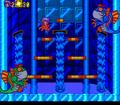 569178-pop-n-magic-turbografx-cd-screenshot-battle-against-two-boss.png