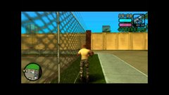 Grand Theft Auto : Vice City Stories (Playstation Portable)