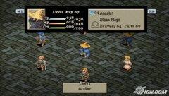 Final Fantasy Tactics : The War Of The Lions (No Lag) (Playstation Portable)