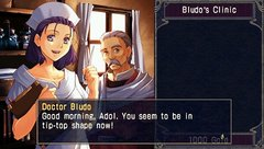 818699-ys-i-ii-chronicles-psp-screenshot-ys-i-dr-bludo-and-the-nurse.jpg