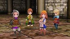 Final Fantasy III (Playstation Portable)