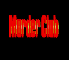 J.B. Harold Murder Club (PC Engine CD)