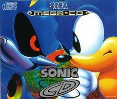 Sonic CD (Mega-CD)