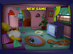 69841-the-simpsons-hit-run-gamecube-screenshot-main-menu.png