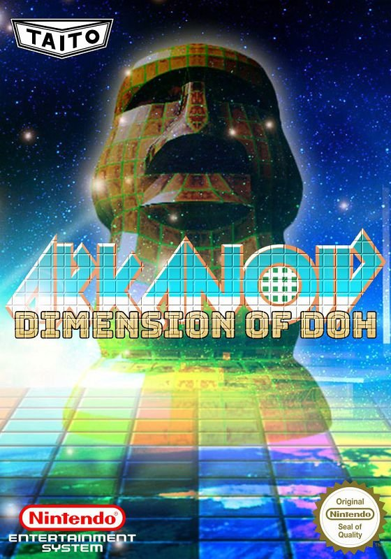 Arkanoid Dimension of DOH.jpg