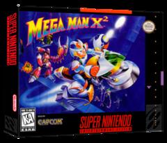 Mega Man X2 (Super Nintendo)