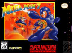 Mega Man 7 (USA)
