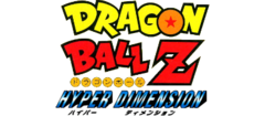 Dragon Ball Z : Hyper Dimension (JAP trad. FR) (Super Nintendo)