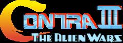 Contra III: The Alien Wars (Super Nintendo)