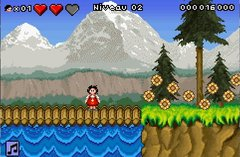 Heidi - The Game (Gameboy Advance)