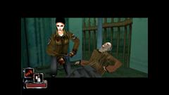 Hellboy - Asylum Seeker (Playstation)