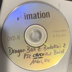 PS2 - Dragonball Z Budokai 2 Preview Build.jpeg