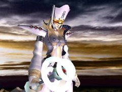 .hack//Infection Part 1 (Playstation 2)