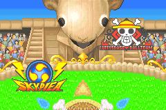 One Piece - Going Baseball - Kaizoku Yakyuu (Japan)-5.png