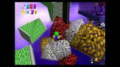Star Revenge 6.25: Luigi's Adventure DX (Nintendo 64)