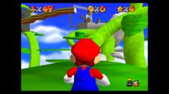 SM64 Slide (Nintendo 64)