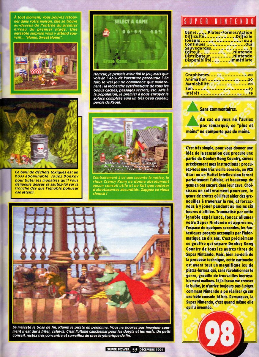 Donkey Kong Country (Europe) (En,Fr,De) (Rev 1) 6