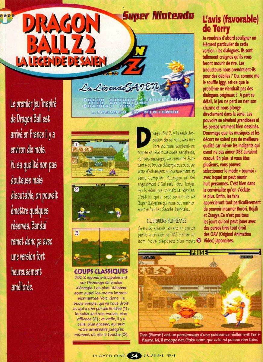Dragon Ball Z : La Légende Saien - 01