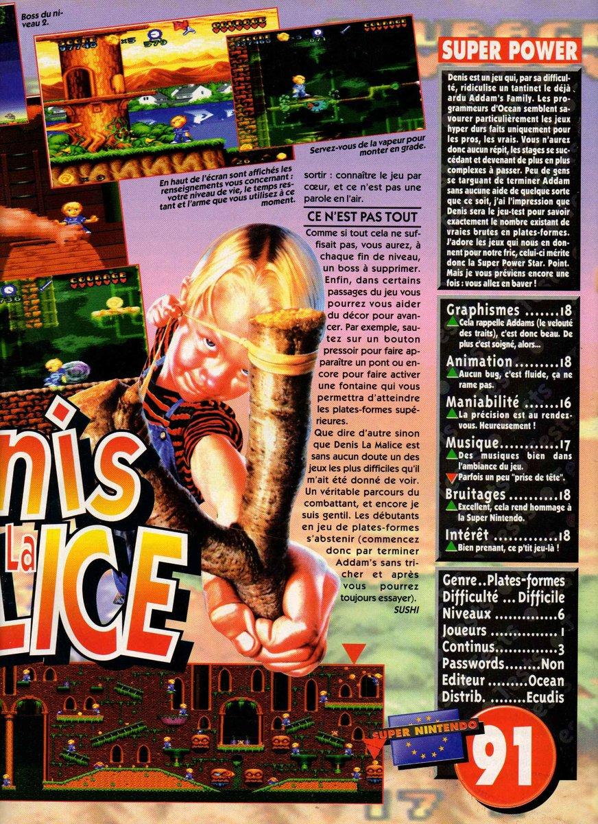 Denis la Malice 2