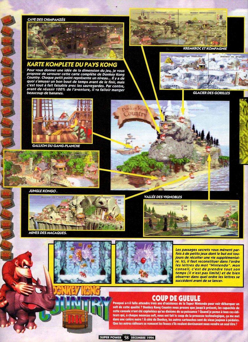 Donkey Kong Country (Europe) (En,Fr,De) (Rev 1) 5
