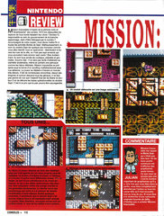 Mission: Impossible - 01