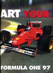 Formula One 97 - 02