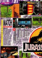 Jurassic Park (Super Nintendo)