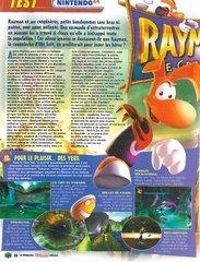 Rayman 2 - 01