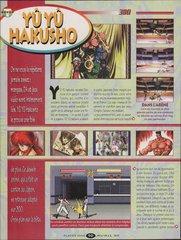Yu Yu Hakusho - 01