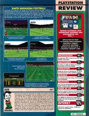 FIFA Soccer 96 - 02