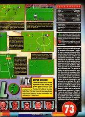 Virtual Soccer 2