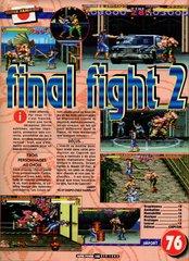 Final Fight 2 (Super Nintendo)
