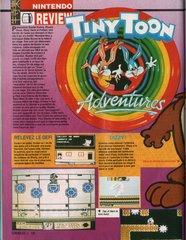 Tiny Toon Adventures - 01